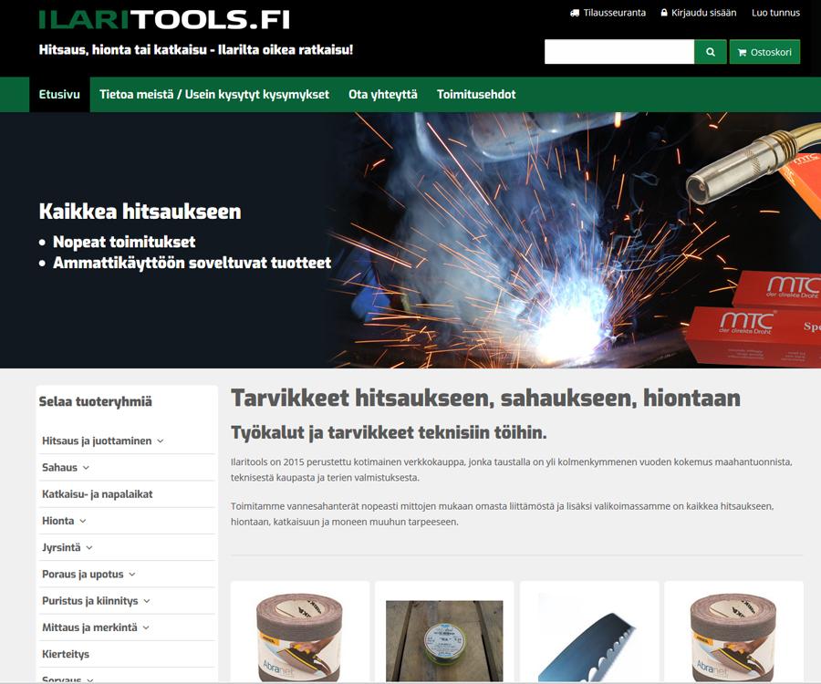 Ilaritools.fi