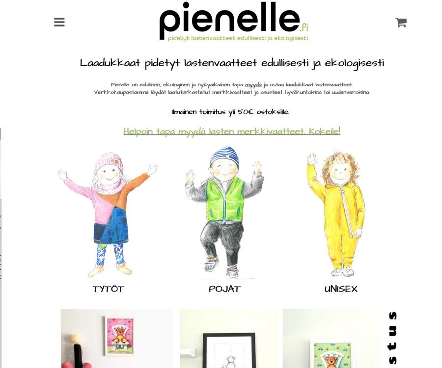 Pienelle.fi
