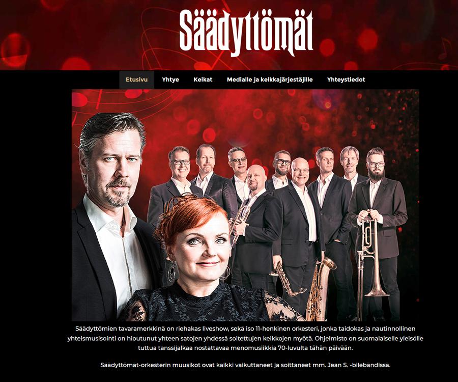 Saadyttomat.fi