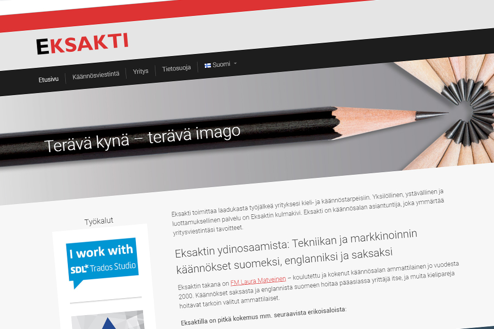 Eksakti.fi